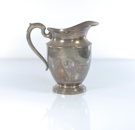 Art S. Co. Pitcher